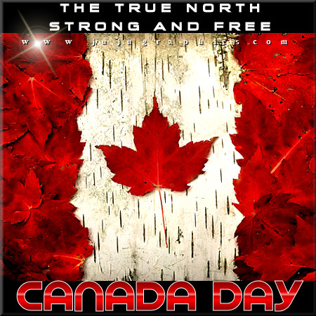 Canada Day 35