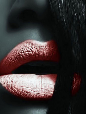 Lips and Eyes 181