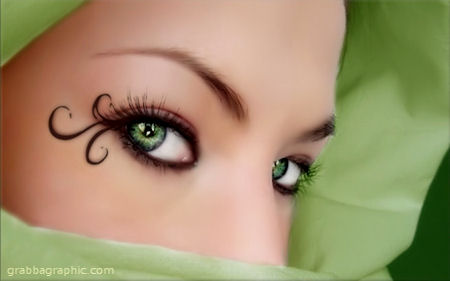 Lips and Eyes 217