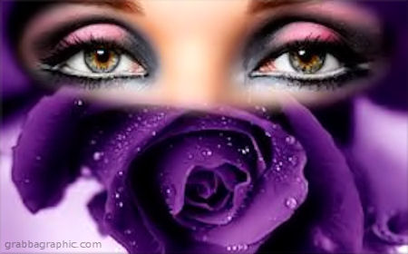 Lips and Eyes 220