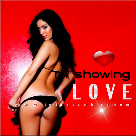 Showing Love 193