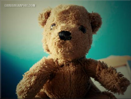 Teddy Bear 121