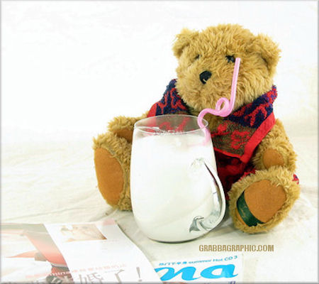 Teddy Bear 123