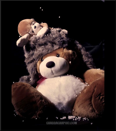 Teddy Bear 128