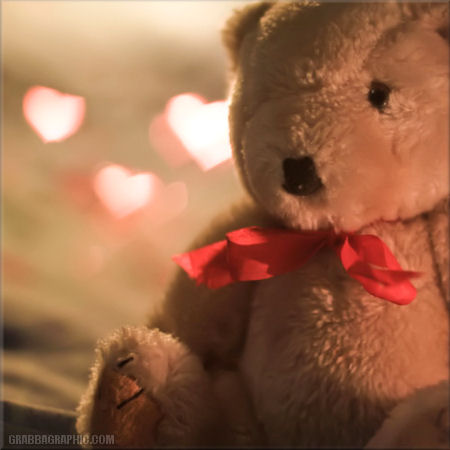 Teddy Bear 129