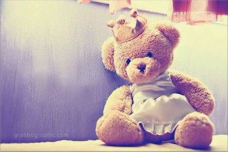 Teddy Bear 130